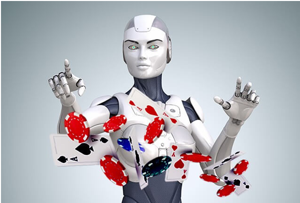 AI all set to transform online gambling industry in Canada