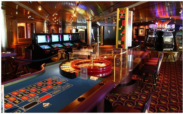 Australian casino news