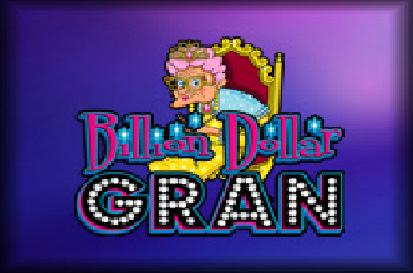 Billion Dollar Gran