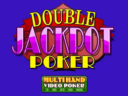 Double Jackpot Poker-Multihand