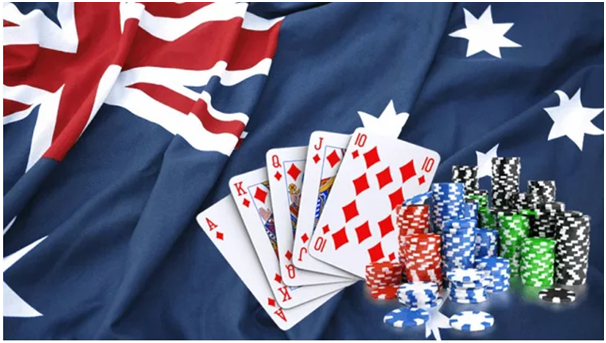 Illegal Gambling in Australia