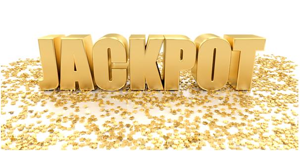Jackpot wins in 2019