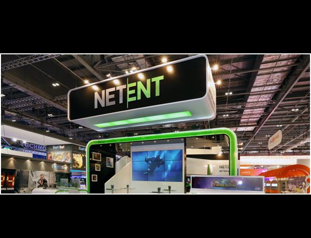 Netent connect