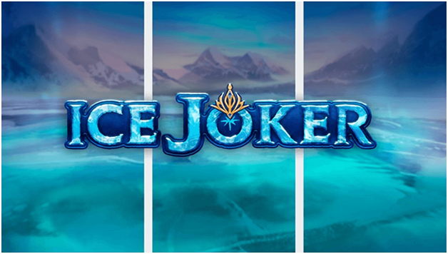 New Ice Joker Slot From Play n Go launched