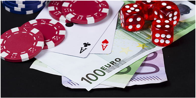 New gambling legislation Signed off in Germany