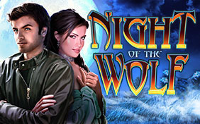 Night of the Wolf