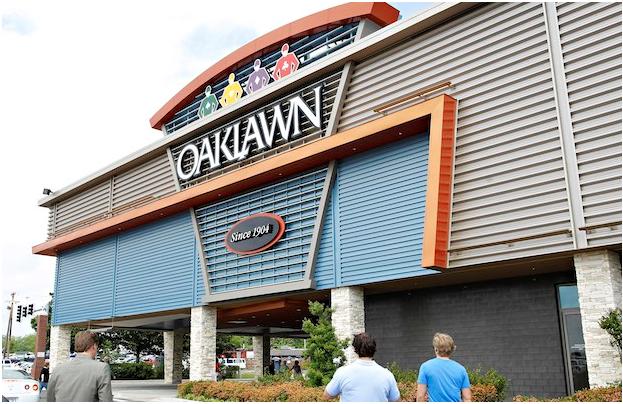 Oaklawn sports