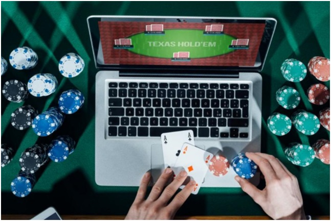 Online casino Gambling Might be Legalized in Texas