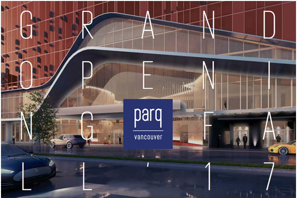 Parq Resort And Casino Vancouver