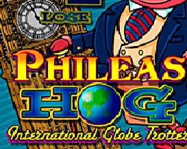 Phileas Hog