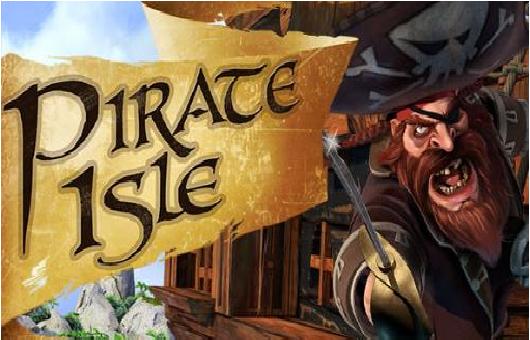 Pirate Isle 3D