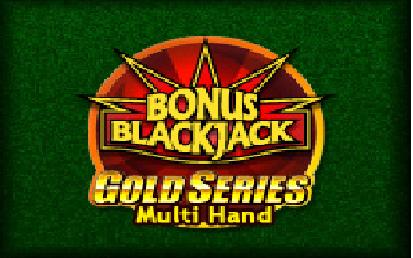 Premier Blackjack Mutlihand Bonus