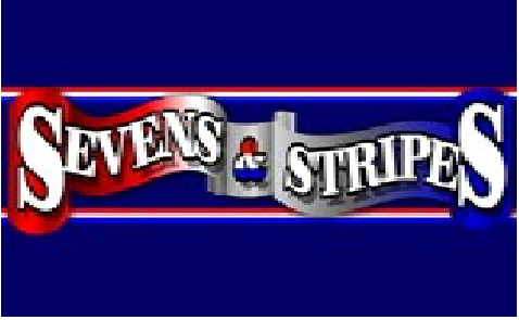 Seven And Stripes