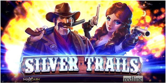 Silver Trails Slots Online