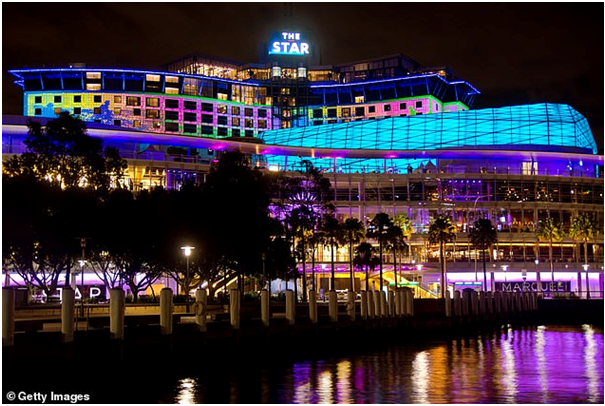 The Star Sydney Casino