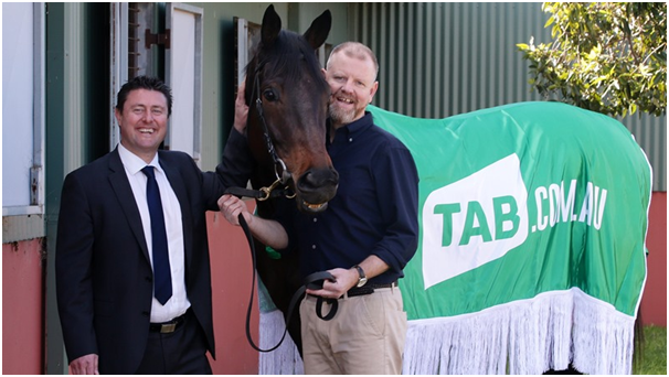 TAB deal with Tabcorp