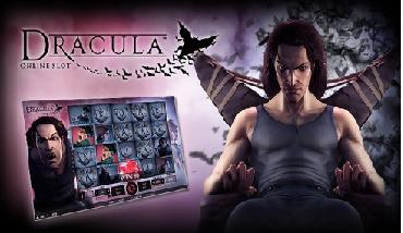 Dracula Pokies