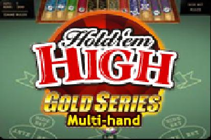 MH Holdem High