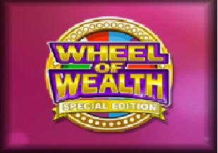 Wheel of Wealth SE