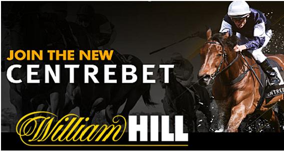 william hill and centrebet